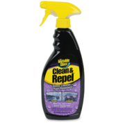 Invisible Glass Clean & Repel With Rain Repellant 643ml - 22oz Trigger