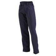 Pants Cotton Drill Navy 107 Stout