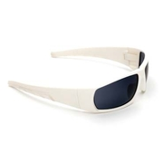 Pro Choice Y-Series White Frame Safety Glasses