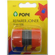 Pope 12mm Hose Joiner/Repairer