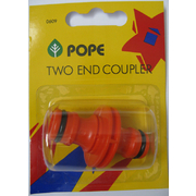 Pope 2 End Coupler