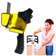 Handy Hardware Packaging Tape Gun