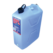 Pro Quip Plastic 22 Litre Light Blue Water Jerry Can