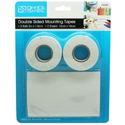 Double Sided Mounting Tape Set