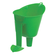 Hopkins Hands Free Spring Locking Funnel