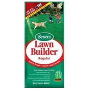 Scotts Lawn Builder 8kg