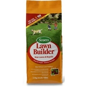 Scotts Lawn Builder New Lawn & Repairs 2.5kg