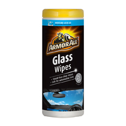 Armor All Glass Wipes 25pk