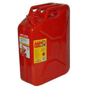 Pro Quip Metal Red 20 Litre Jerry Can