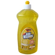 750ml Lemon Dishwashing Liquid