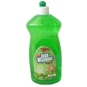 750ml Apple Dishwashing Liquid