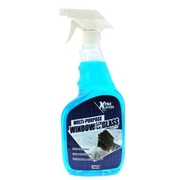 750ml Window & Glass Cleaner