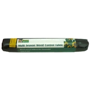 Garden Greens 10m x 1m Multi Season Weed Control Fabric