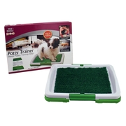 Puppy Toilet Training Box