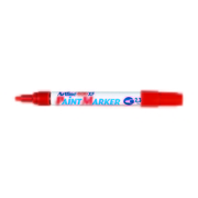 Artline 400 Paint Marker Red 2.3mm Bullet Nib