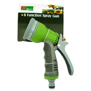 Garden Greens 8 Function Spray Gun