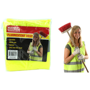 Handy Hardware Safety Vest Large