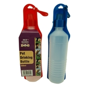500ml Pet Drinking Bottle