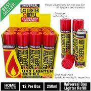250ml Gas Light Refill