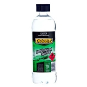 Diggers Methylated Spirits 1 Litre