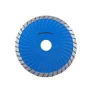 125mm Industrial Quality Diamond Blade Wave Turbo
