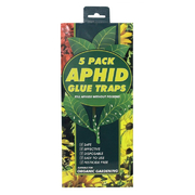 Garden Greens 5pk Aphid Glue Traps