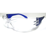 Tsunami Safety Spec Clear Lens