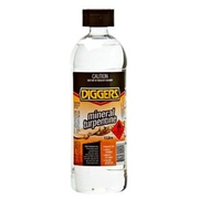 Diggers Mineral Turpentine 1 Litre