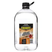 Diggers Mineral Turpentine 4 Litre
