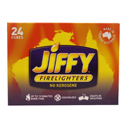 Jiffy Firelighters 24pk
