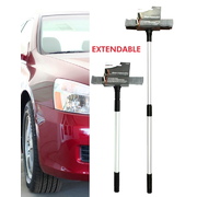 45cm Automotive Sponge & Squeegee (Extendable)