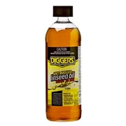 Diggers Anti Mould Linseed Oil 1 Litre