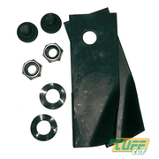 Tuff Cut Masport Blade & Bolt Set