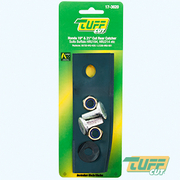 Tuff Cut Honda Blade & Bolt Set