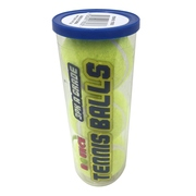 3pk A Grade Tennis Balls in Canister