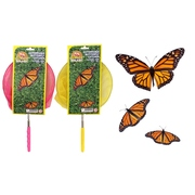 Extendable Butterfly Catcher