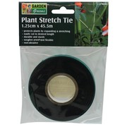 Garden Greens Plant Stretch Tie 1.25cm x 45.5m