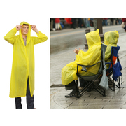 Adults Plain Rain Coat