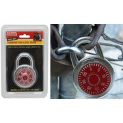 Heavy Duty Combination Lock 45mm