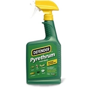 Scotts Defender Pyrethrum Ready To Use 750ml