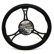 Steering Wheel Cover Fits most sizes