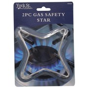 2pk Gas Safety Star 8m x 2mm