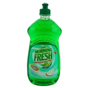 450ml Morning Fresh Lime Scent Dishwashing Liquid