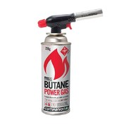 Torch & Butane Gas Kit