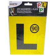 2pk Magnetic L Plate NSW