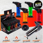 Home Master Blow Torch Lighter