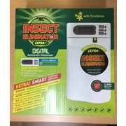 Expra Auto Insect Eliminator With One Can of Spray