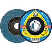 Klingspor Flap Disc 100mm x 16mm x 120g