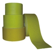 P40 Sand Paper Painters Roll Wood 100mm x 40m
