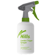 Hills 500ml Garden Trigger Sprayer